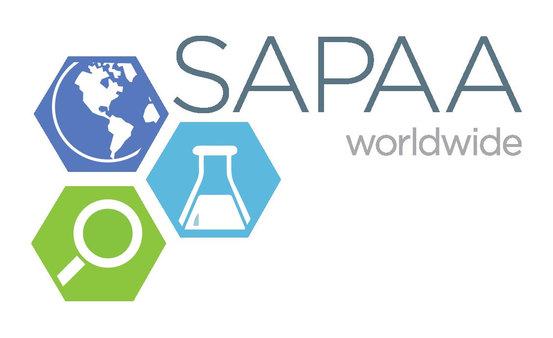 SAPAA Logo