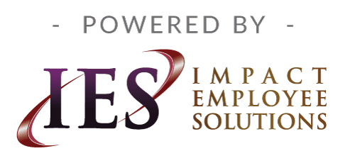 powered by impact employee solutions